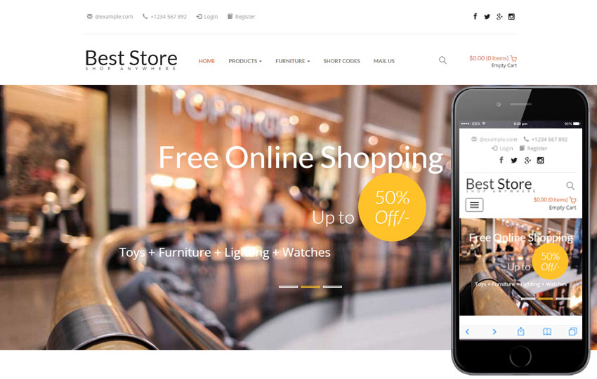 How to get press for your ecommerce store tlk fusion for Best online store website