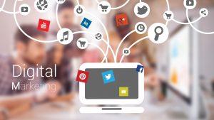 digital marketing TLK Fusion