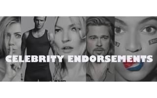 celebrity-endorsements